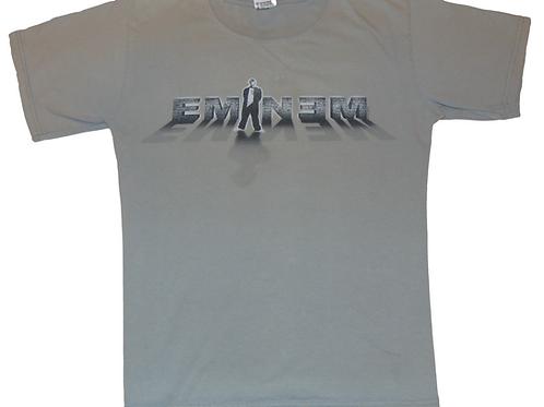 Eminem 2005 Vintage Anger Management 3 Tour Shirt