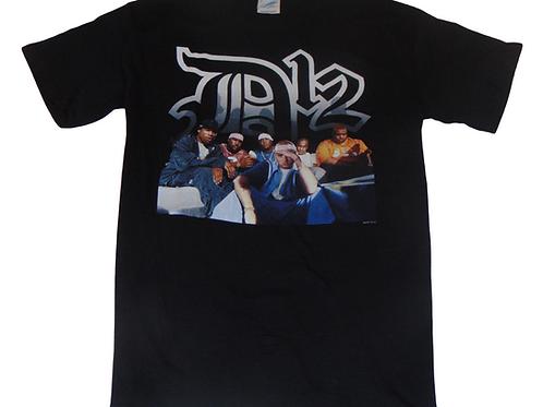 Vintage 2001 D12 Shirt