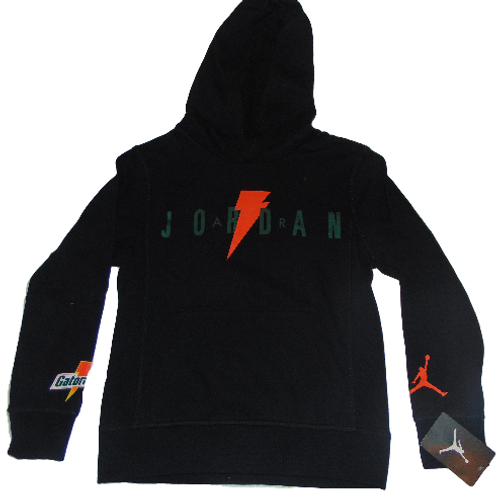 Nike Air Jordan Gatorade Youth Hoodie