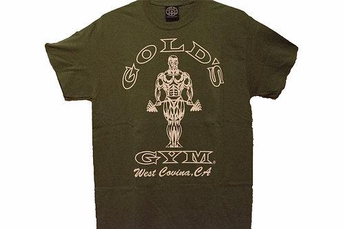 Golds Gym West Covina Shirt