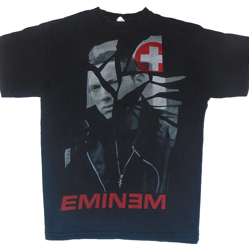 2011 Eminem Recovery Tour Shirt