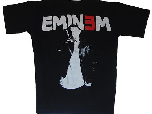 Vintage 2011 Eminem Recovery Concert Shirt