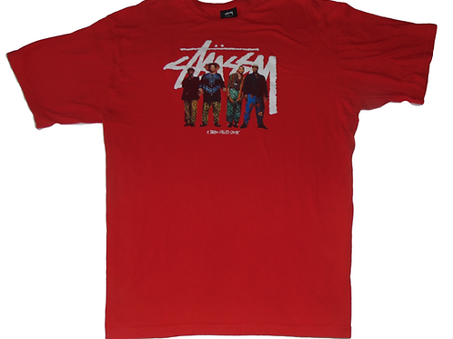 Stussy Tribe Called Quest Shirt