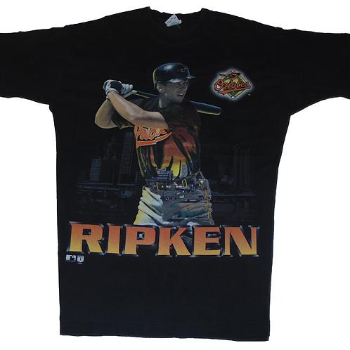 Vintage 80s Cal Ripken Salem Shirt