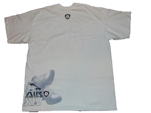 2005 Air Jordan XIV Shirt