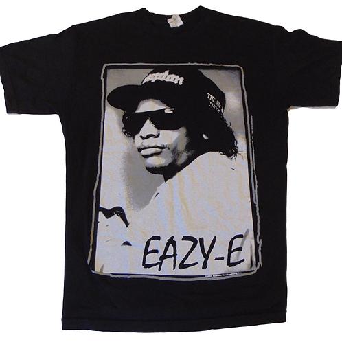 Eazy-E Vintage 2006 Portrait Shirt