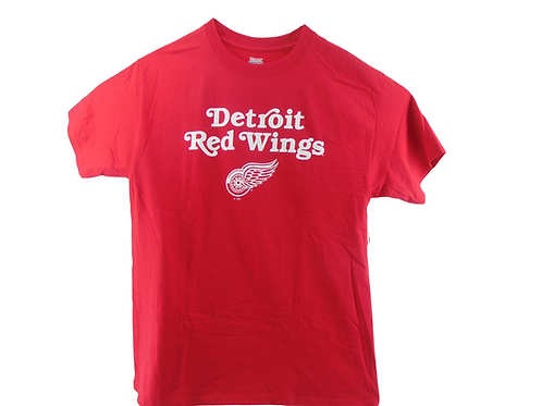 2017 Detroit Red Wings Banners Shirt