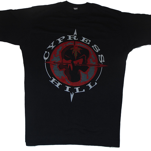 Cypress Hill Vintage 91 Screenstar Shirt