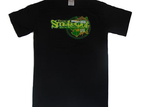 Vintage 2003 Cypress Hill Smoke Out Tour Shirt