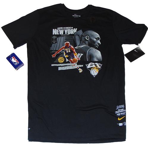 Kobe Bryant Nike Iconic Moments Madison Garden Shirt