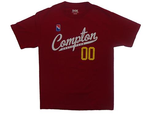 Compton DGK Skate Team Shirt