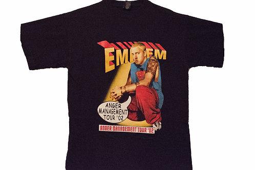 Vintage Eminem Anger Management Shirt (2002)