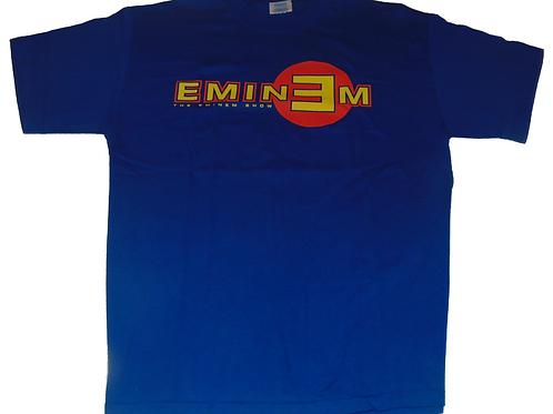 Vintage Eminem 2002 Eminem Show Shirt
