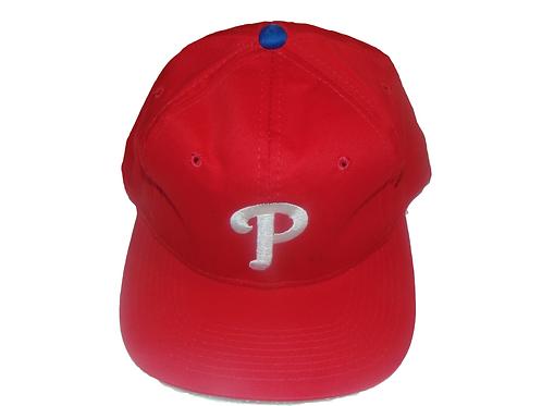 Vintage 90s Phillies Snapback