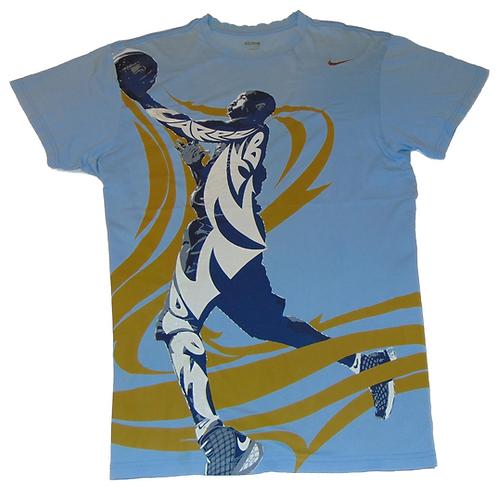 Kobe Bryant Vintage Nike Carpe Diem Shirt