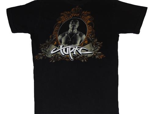 "2006 2pac ""Tupac"" Brand Shirt"