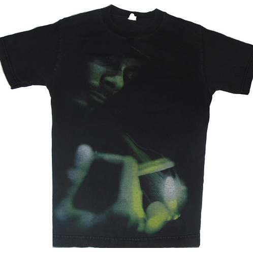 Snoop Dogg 2009 Blazed and Confused Tour Shirt