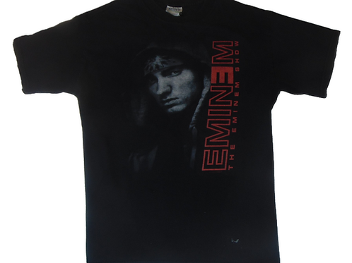 Vintage 2002 Eminem Show Shirt