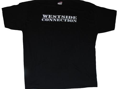 Vintage Westside Connection 2003 Threats Album Shirt