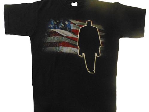 Jay-Z 2008 Vintage American Gangster Shirt