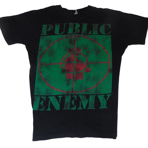 Vintage Public Enemy Tour Shirt