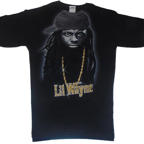 Vintage Lil Wayne Gildan Shirt