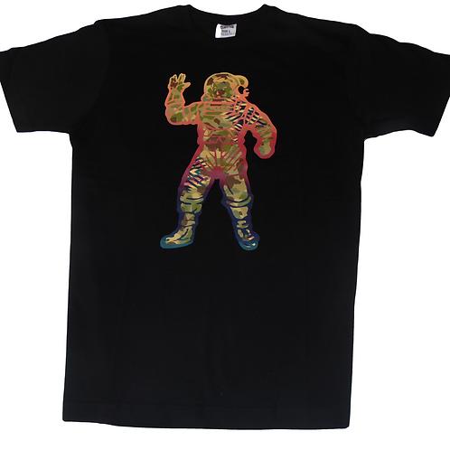 Billionaire Boys Club Astronaut Shirt - Black