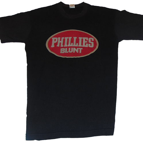 Vintage 90s Phillies Blunt Shirt