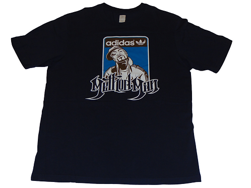 2009 Method Man Adidas Shirt