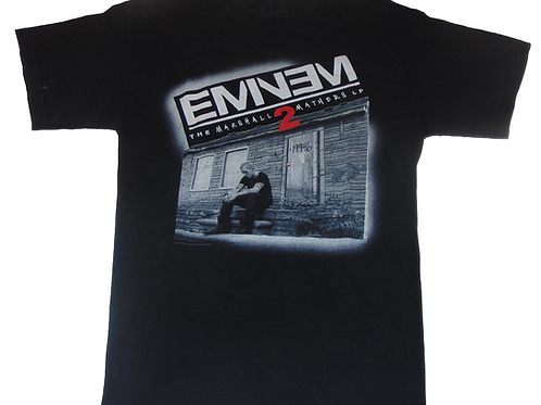 Eminem Marshall Mathers LP 2 Shirt