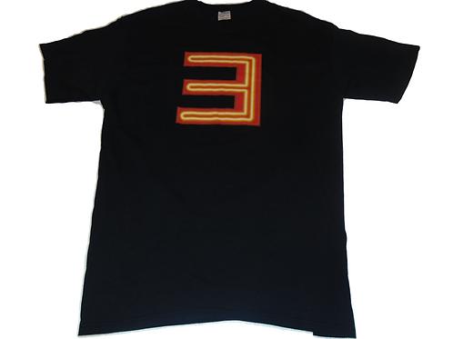 Vintage 2001 Eminem Show Shirt