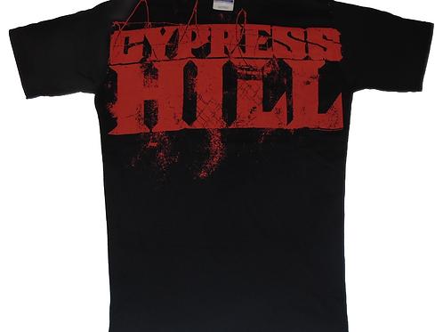 Vintage 2010 Cypress Hill Shirt