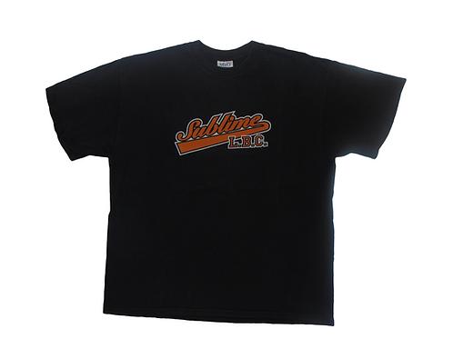 Vintage 2000s Sublime LBC Shirt