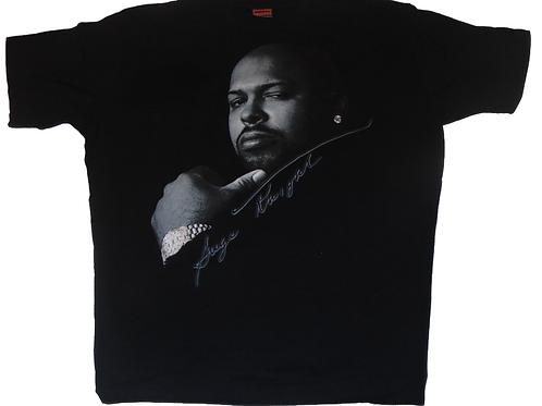 Vintage Suge Knight Death Row Shirt