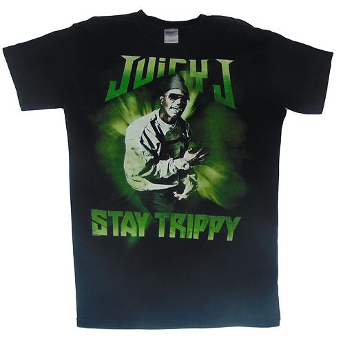 Vintage Juicy J Stay Trippy Shirt