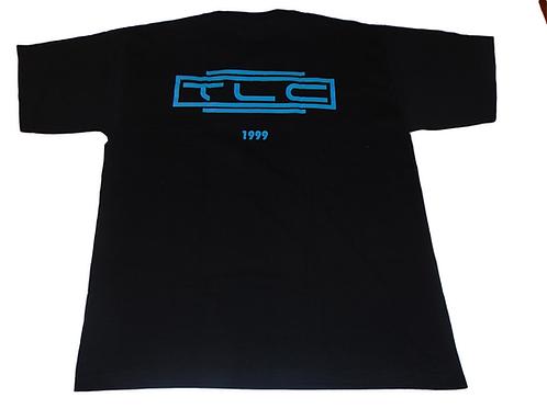 Vintage TLC 1999 Fanmail Shirt