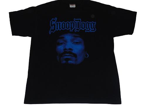 Vintage Snoop Dogg 2001 Puff Puff Pass Shirt