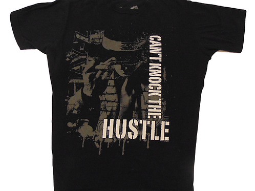Jay-Z Can't Knock The Hustle 2007 Shirt