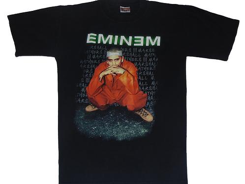 Eminem Vintage 2000 Criminal Promo Shirt