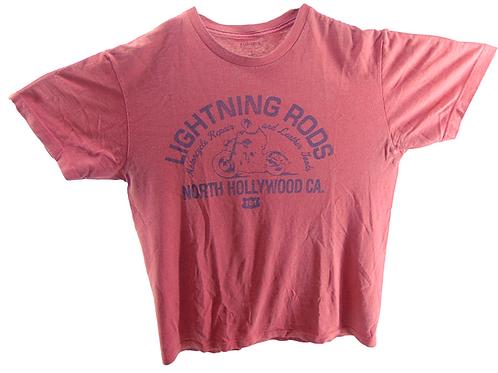 Vintage North Hollywood Lightning Rods Shirt