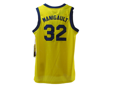 "Vintage Earl the ""Goat"" Manigault Rebound Movie Jersey"