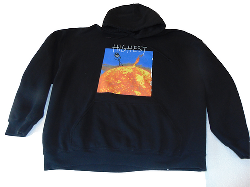 Travis Scott Cactus Jack Highest Hoodie