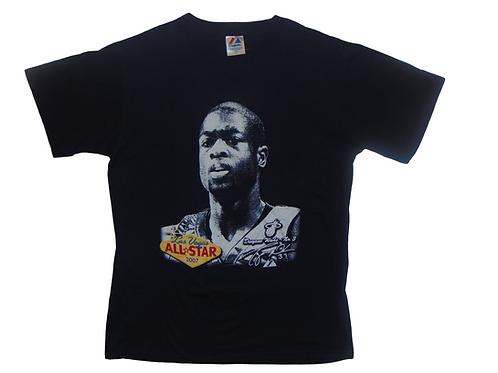 Vintage 2007 Dwayne Wade All Star Game Shirt