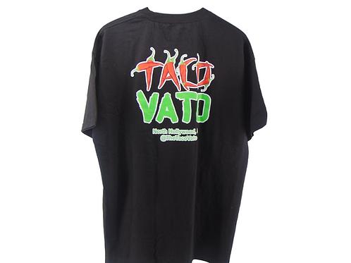 Vintage Taco Vato North Hollywood Shirt