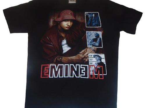 Eminem Vintage Roxx Tag Shirt