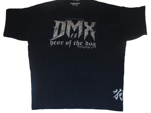 Vintage DMX2006 Year of the Dog Again Shirt
