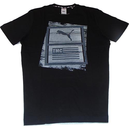 Puma X TMC Black Shirt