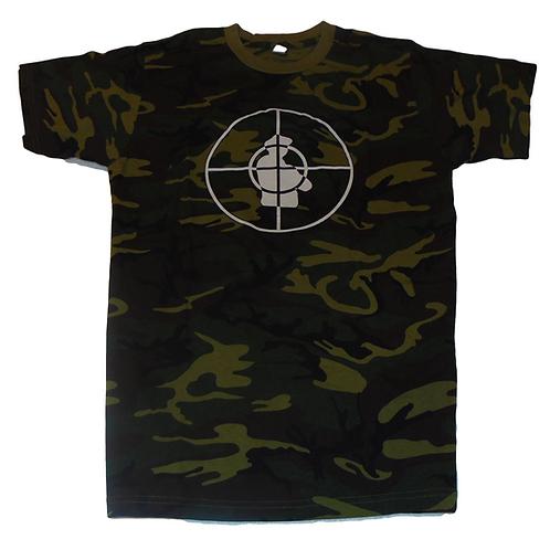 Vintage 2006 Public Enemy Rebirth of a Nation Shirt
