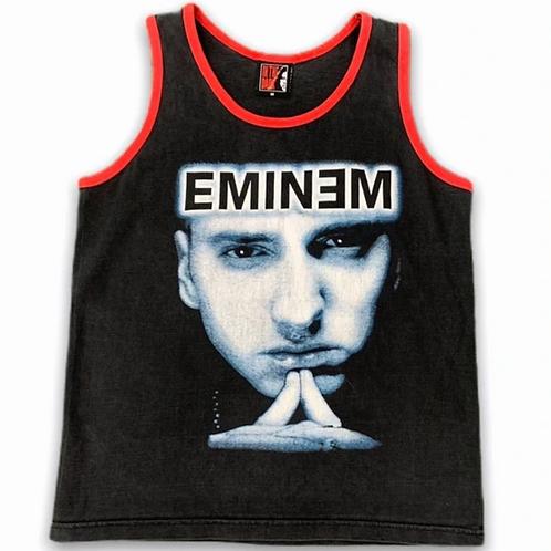 Vintage Eminem Tank Top