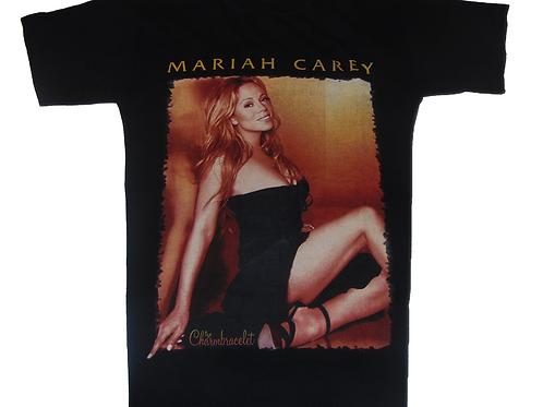 Vintage 2003 Mariah Carey Charmbracelet Tour Shirt